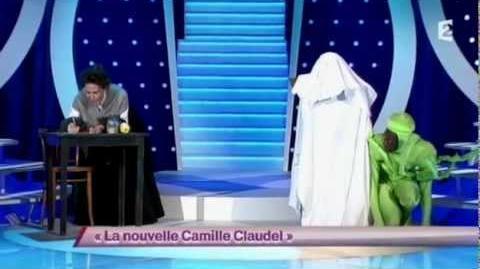 La nouvelle Camille Claudel