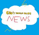 Geo's World Wiki News