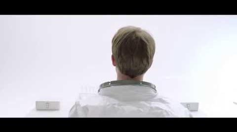 Helix First Trailer