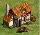 Edificios de Age of Empires