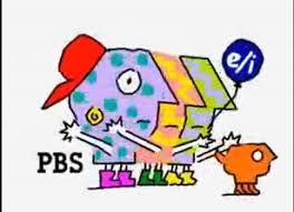 Pbs kids ready to learn logos
