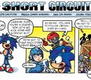 Mega Man issues