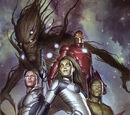 Guardianes de la Galaxia (Tierra-616)