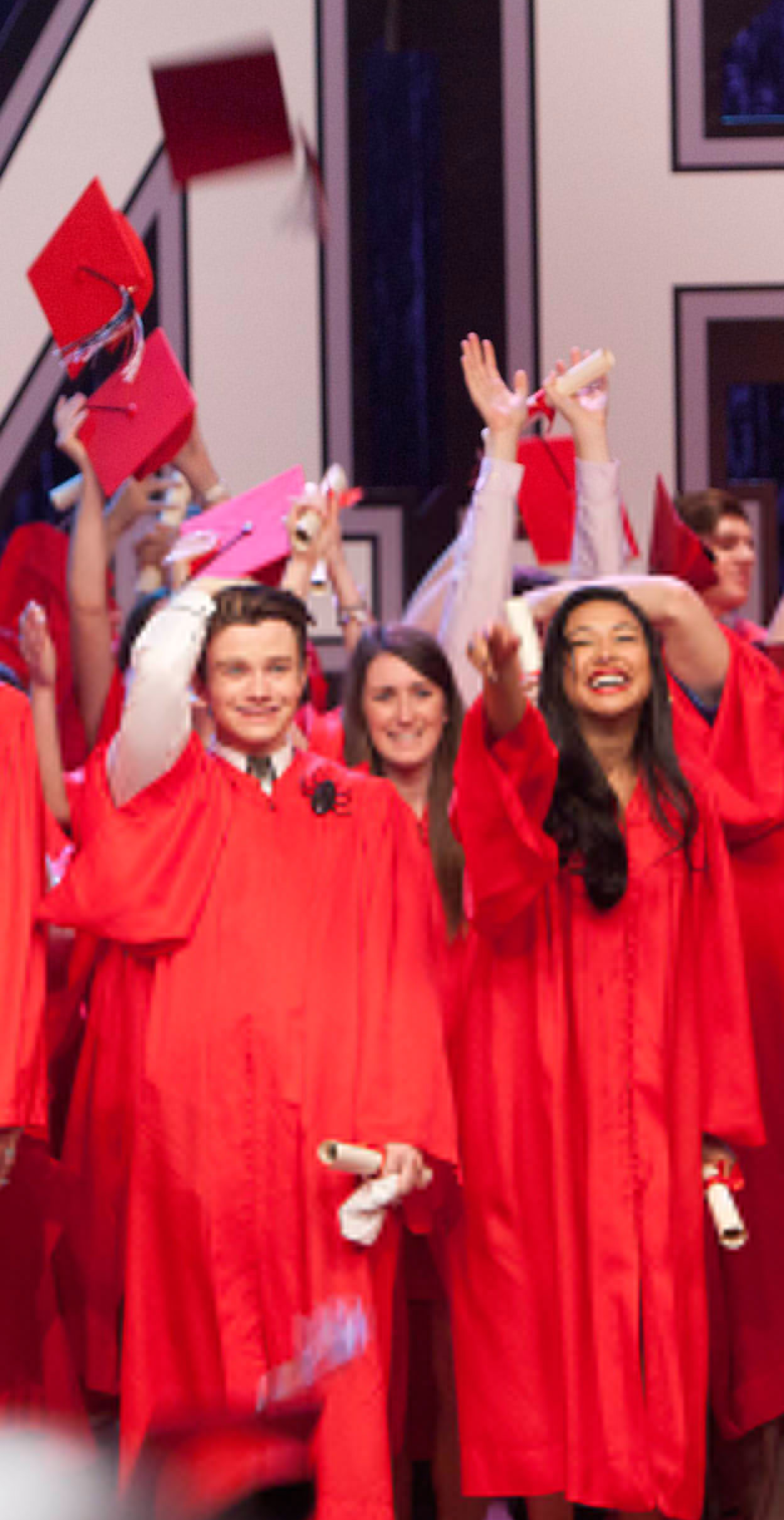 Season Three Glee Wiki