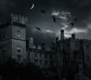 The Crumbling Castle
