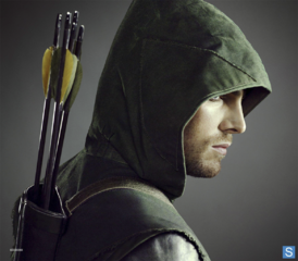 The Arrow Avatar