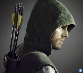 Arrow52 Avatar