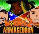Worms 2: The Armageddon