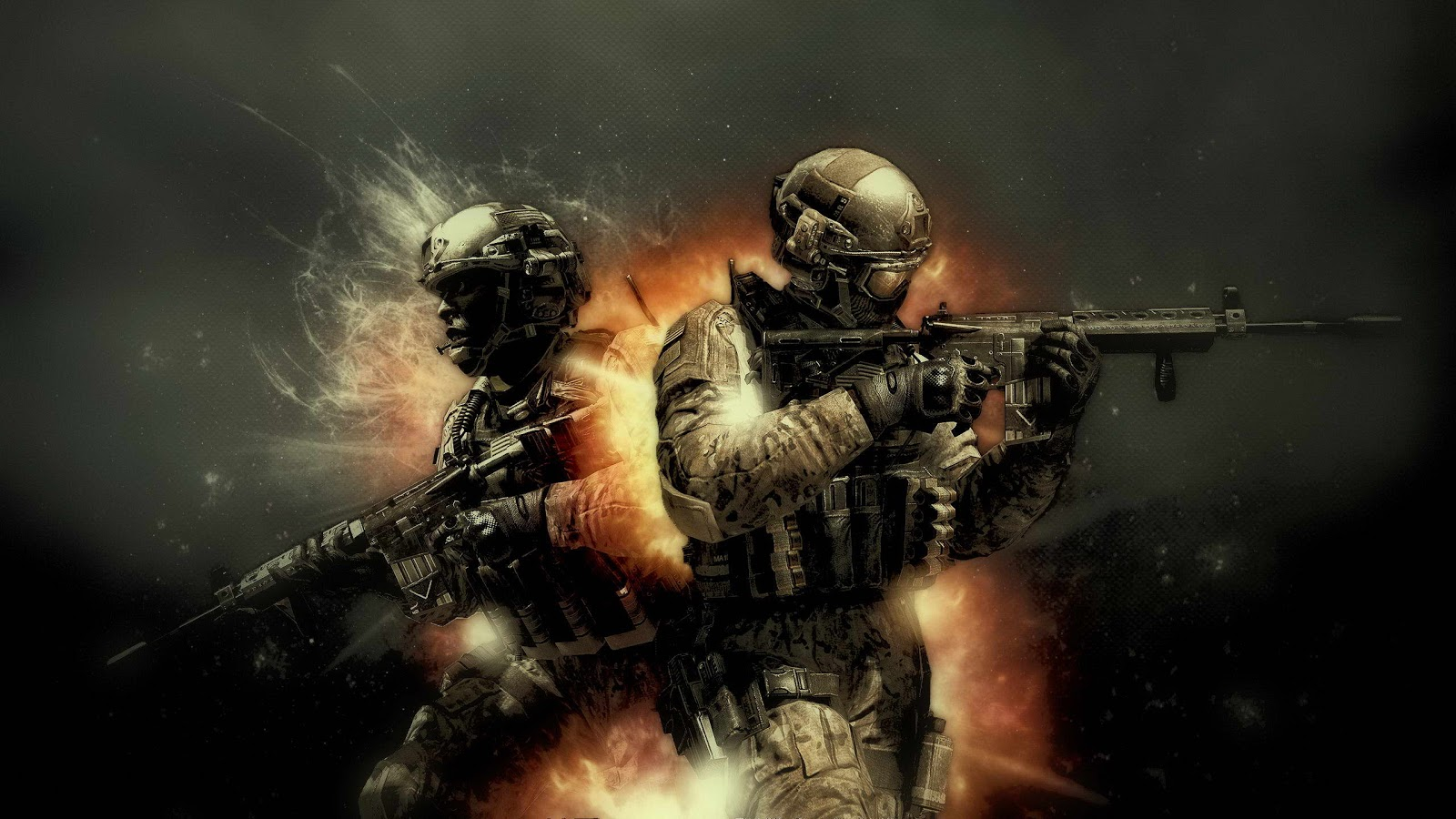 Call Of Duty Black Ops 2 Elite Wallpaper