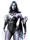Louise Lincoln (Injustice Gods Among Us) 001.png