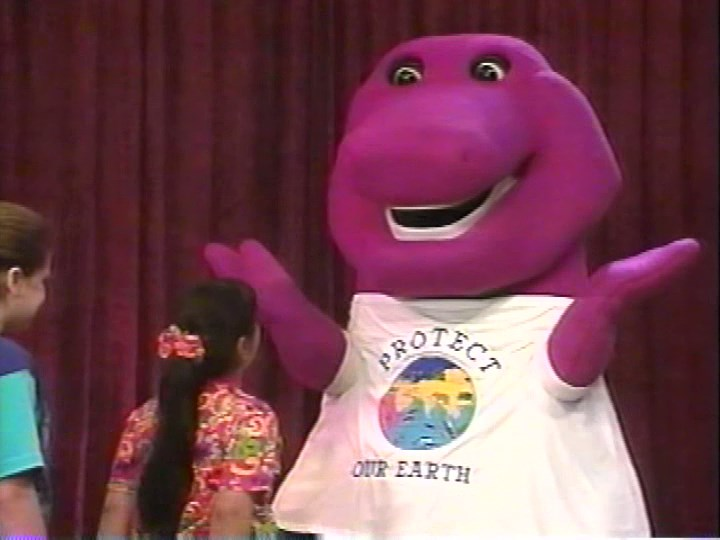 Barney me and my teddy lyrics