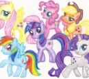 Theponyplace Wiki
