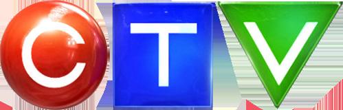 CTV Logo / Television / Logonoid.com