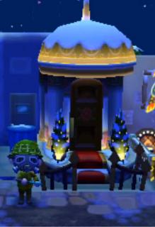 Casa del Sueño