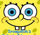 SpongeBob's Robotic Adventure