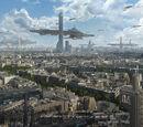Future Central City