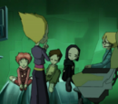 Lyoko Warriors/Gallery: Season 2