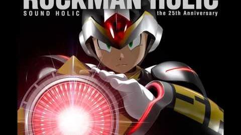 ROCKMAN HOLIC - RELOADED (feat. Nana Takahashi, 709sec.)