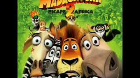 Soundtrack de Madagascar 2