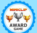 Miniclip's Nitrome game awards
