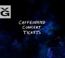 Kafeinli Konser Biletleri