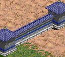 Muro mediano