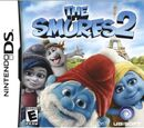 The Smurfs 2: The Video Game (Nintendo DS)