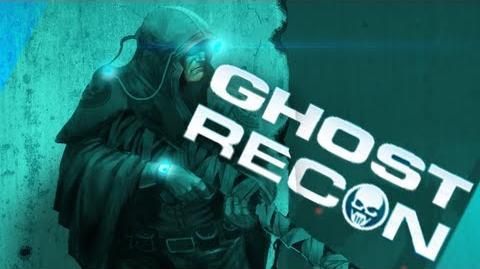 Fantasma Atirador! - Ghost Recon Online