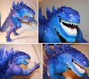 Godzilla: The Series - Ultimate Animated Godzilla