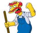 Groundskeeper Willie