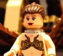 Princess Leia (Slave)