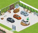 Toyota Prius Family Showroom