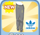 Adidas Originals Baggy Trackpants
