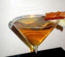 Bacon Martini