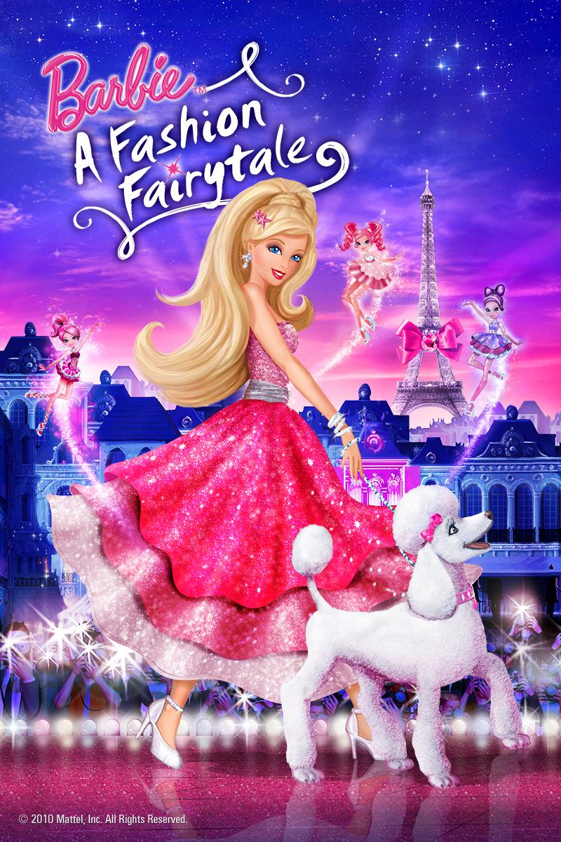Barbie: A Fashion Fairytale - Barbie Movies Wiki - ''The Wiki Dedicated To Barbie Movies''