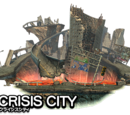 Crisis City (Sonic Generations)/Gallery
