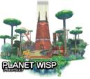 Planet Wisp (Sonic Generations)/Gallery