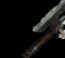 Broń dwuręczna z Gothic 3: Zmierzch Bogów
