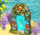 Portal Arch