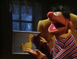 Rubber Duckie Duck Muppet Wiki