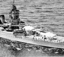 French Battleship Classes