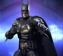 Bruce Wayne (Injustice: The Regime)
