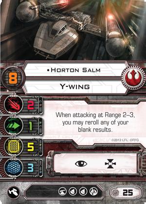 Horton Salm X Wing Miniatures Wiki