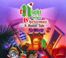 The Night Before Christmas: A Mouse Tale