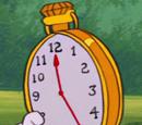 El Reloj del Conejo Blanco