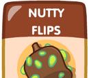 Nutty Flips