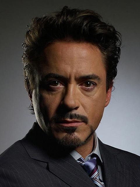 Anthony Stark Marvel Wiki