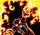 Shiro Yoshida (Earth-616)