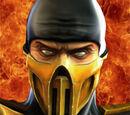 Galería:Scorpion (MKA)