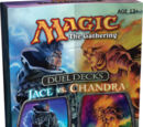 Duel Decks: Jace vs. Chandra